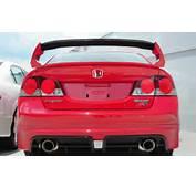 Dual Exhaust For Fa5  8th Generation Honda Civic Forum