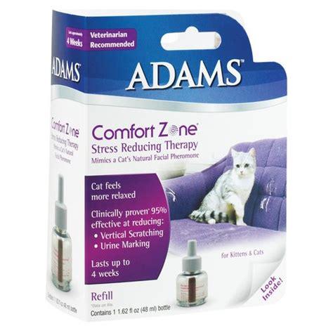 comfort zone refill adams comfort zone refill walmart com