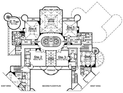 balmoral castle floor plan balmoral castle floor plans pictures to pin on pinterest