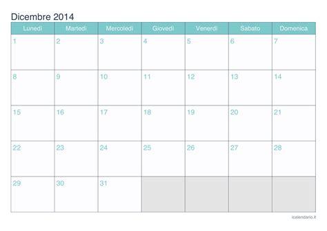 Calendario 8 Dicembre Calendario Dicembre 2015 Da Stare Icalendario It