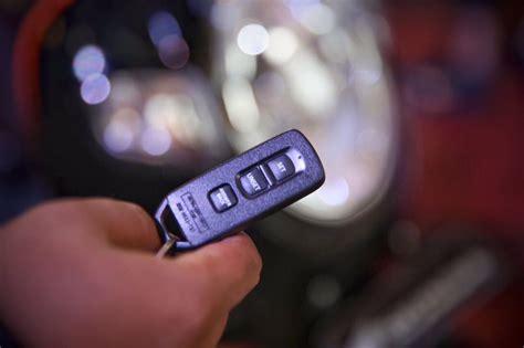 Alarm Scoopy cara memakai fitur answer back system dan anti theft alarm