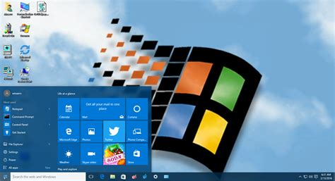 themes for windows 7 rock get classic microsoft plus themes for windows 10 windows