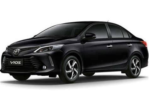 toyota global city price list toyota vios for sale price list in the philippines march