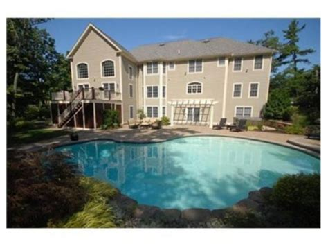 houses for sale with inground pool 5 homes for sale with inground pools andover ma patch