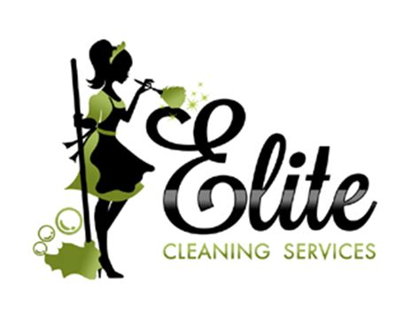 Elite Cleaning Services Logo Design 48hourslogo Com Cleaning Services Logo Templates