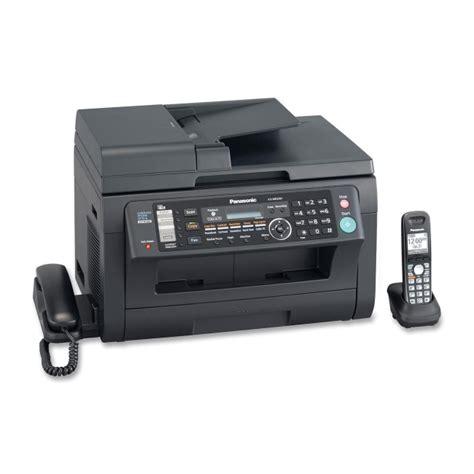 Mfp Panasonic Kx Mb2170 panasonic kx mb2061 multifunction printer quickship
