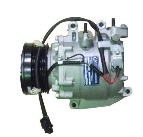 automotive air conditioning compressor  honda cr