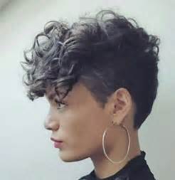 kurzhaarfrisuren locken 15 pixie cuts for curly hair hairstyles 2016 2017 most popular hairstyles for 2017