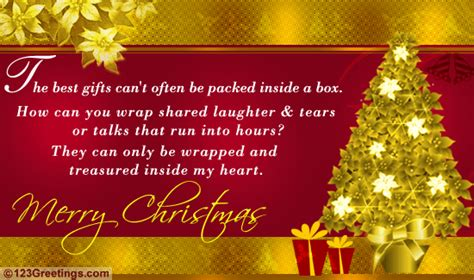 Christmas greetings for friends quotes m4hsunfo