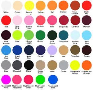 siser easyweed color chart siser easyweed heat trasnfer vinyl rhinestone depot