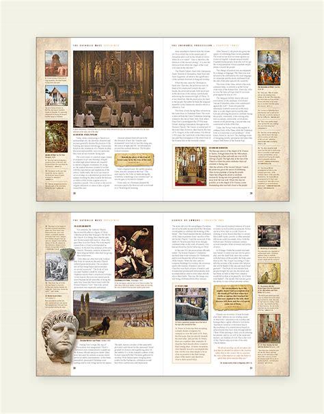 the traditional mass explained books the catholic mass explained book