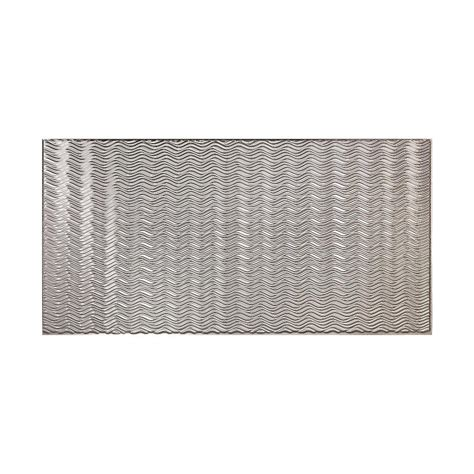 fasade diamond plate 96 in w x 48 in h x 0 013 in d fasade diamond plate 96 in w x 48 in h x 0 013 in d