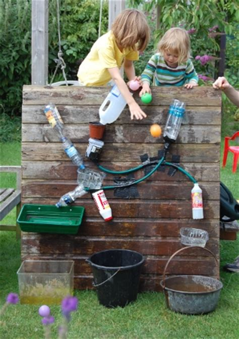 Backyard Water Play the great outdoor water play ideas take 2
