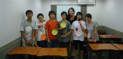 will my school provide free airfare when i teach in korea