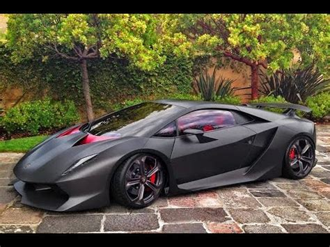 top 10 coolest super cars in the world youtube