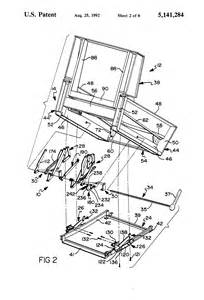 Lazy Boy Recliner Parts Diagram by Recliner Wiring Diagram Recliner Free Engine Image For
