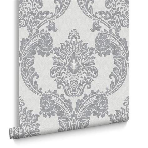 grey verdant wallpaper 91 best grey wallpaper images on pinterest wall papers