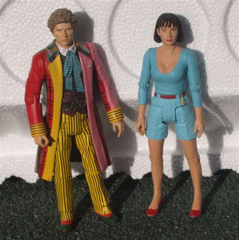 Pw Collin Brown peri brown nicola bryant fifth and sixth doctor companion dr