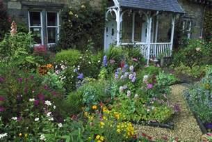 Front Yard Flower Garden Front Yard Landscaping