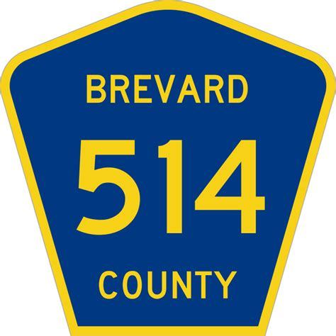 Brevard County Records Free File Brevard County 514 Svg
