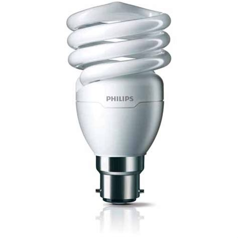 Lu Philips Spiral 20 Watt philips light bulb cool daylight energy saving mitre 10