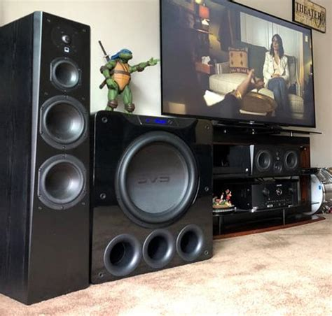 featured home theater systems svs customer reviews