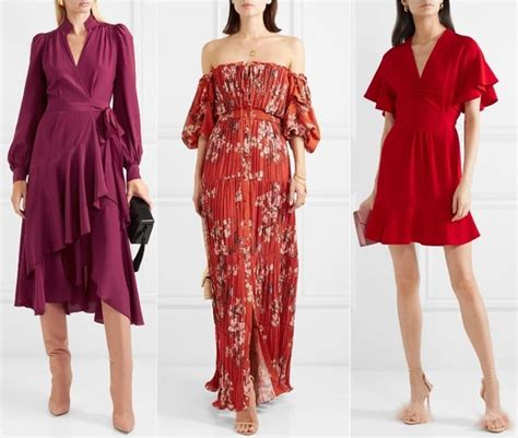 what color dress should i wear what color of shoe should i wear with a burgundy dress