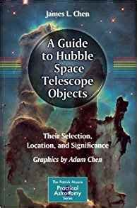 objects in space books a guide to hubble space telescope objects their selection