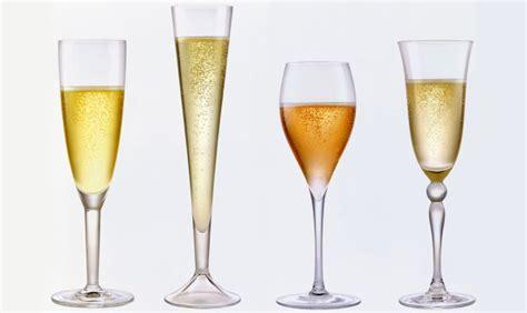 bicchieri da spumante bollicine ed 232 subito festa ma cosa sono