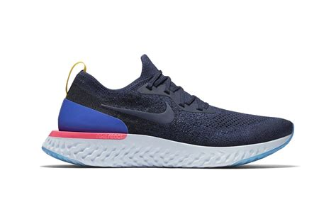 Jual Nike Epic React Black nike reveals epic react flyknit running shoe hypebeast