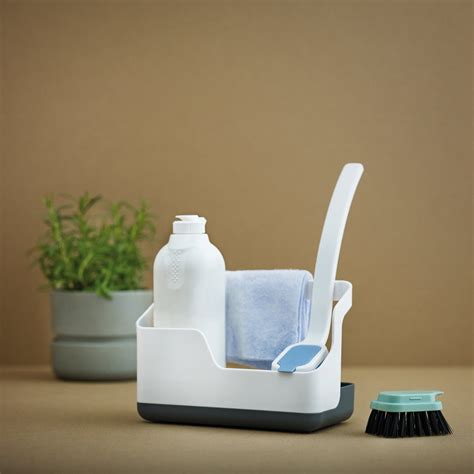 Rig Tig by Sink Caddy Brush From Rig Tig By Stelton
