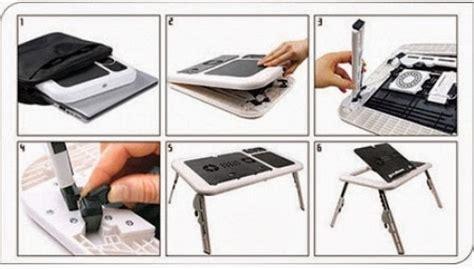 Meja Portable jual meja laptop portable murah bergaransi bursa meja laptop portable lipat