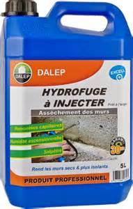 hydrofuge a injecter contre les remont 233 es capillaires l