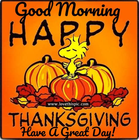 happy thanksgiving brown quotes morning happy thanksgiving a great day