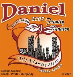family reunion stuff free design template