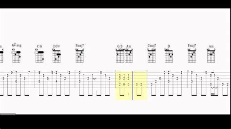 ukulele tutorial stairway to heaven guitar tab intro stairway to heaven chords and tab