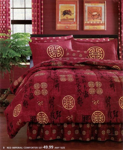 red bed comforter red imperial comforter set black and red comforter set
