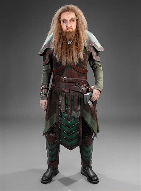 larp characters 101 the dwarf