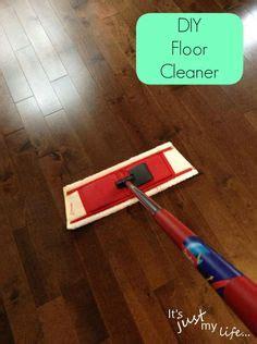 Using Vinegar To Clean Hardwood Floors by Diy Hardwood Floor Cleaner Makes My Floors Shine