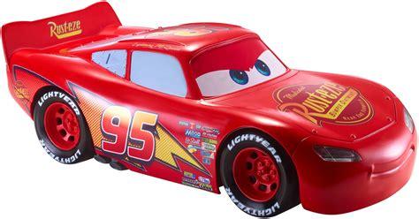 Auto Cars Film by Disney Pixar Cars 3 Movie Moves Lightning Mcqueen