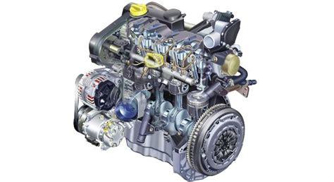 motor renault renault se plantea dejar de usar los motores di 233 sel
