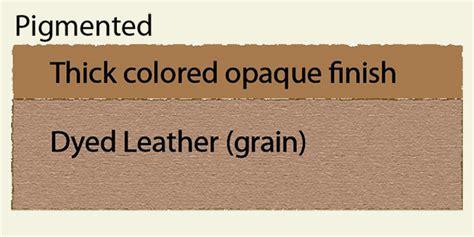 pigmented leather sofa pigmented leather sofa material science thesofa