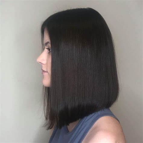 Shoulder Length Black Hairstyles by 115 Top Shoulder Length Hair Ideas To Try Updated For 2018