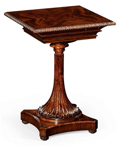 Mahogany Side Table Living Room Mahogany Side Table