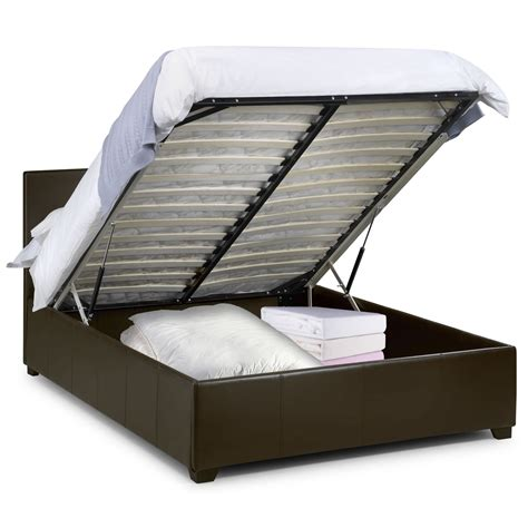 Ottoman Beds With Mattress Genoa Ottoman Bed Frame With Mattress And Bedding Bundle Next Day Delivery Genoa Ottoman Bed