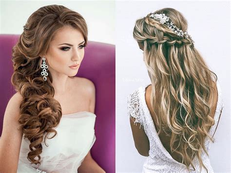 Wedding Hairstyles Layered Hair by Layered Hairstyles