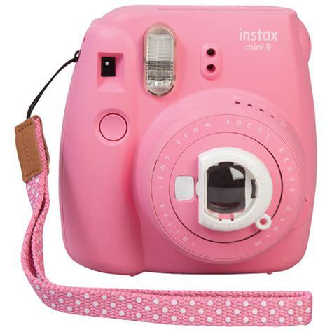 Best Seller Fujifilm Kamera Instax Mini 9 Leather Bag Tas fujifilm instax mini 9 instant flamingo pink