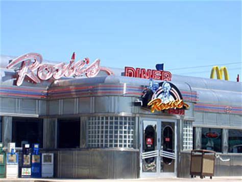 Rosie's Diner in Monument, CO   photo, map, visitor reviews and more