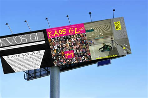 Kaos Mind Matter kaos gl magazine calls for transgression of borders