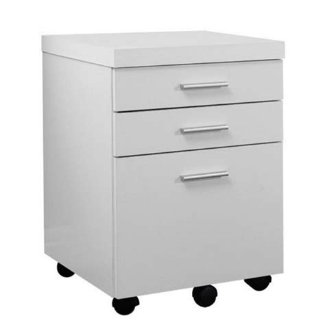 white 3 drawer file cabinet atlin designs 3 drawer file cabinet in white ad 496141
